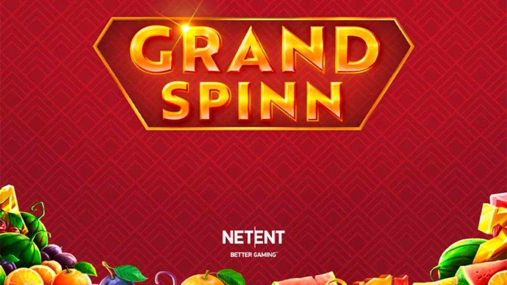 Spiele Grand Spinn - Video Slots Online