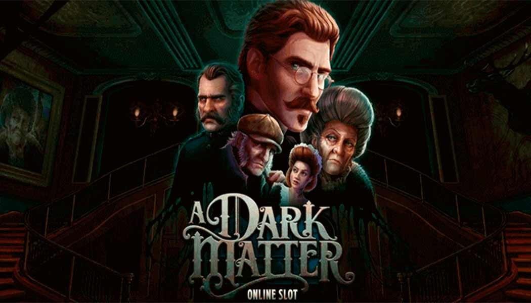 Dark Matter Spiel