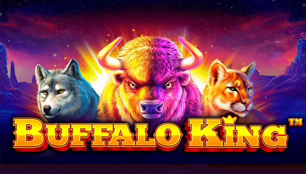 Buffalo King Slot Review | Play For Free Buffalo King Slot