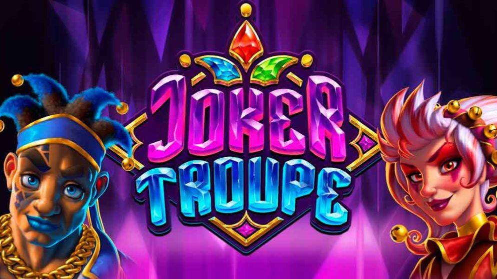 Gratis Slots Joker