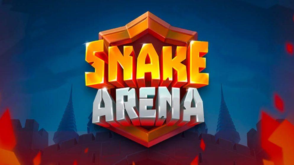 Snake Arena