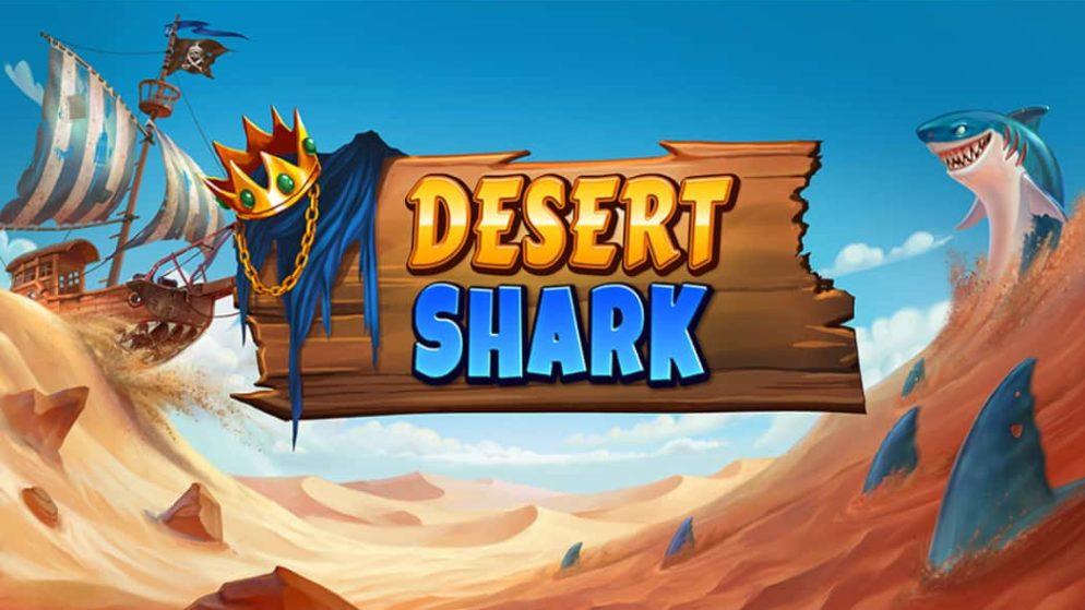 Desert Shark