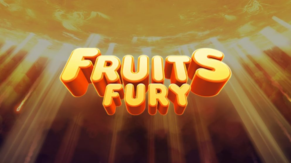 Fruits Fury