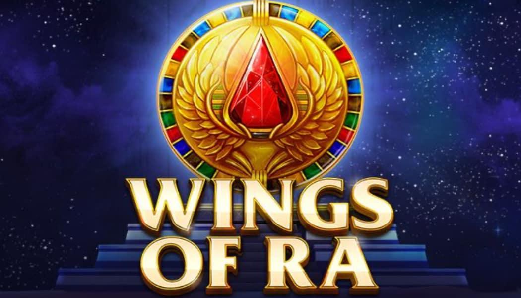 Wings Of Ra Slot Machine