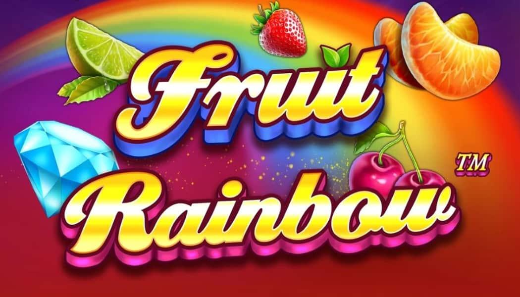 Fruit Rainbow Slot Machine