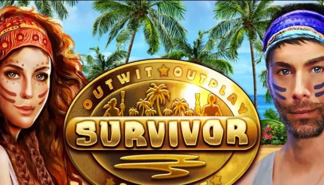 Play Survivor Online