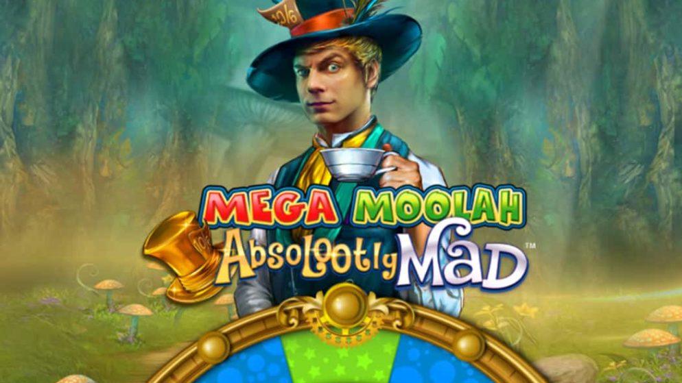 Absolootly Mad Mega Moolah