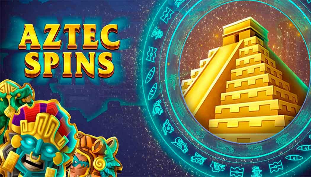 Aztec Spins Slot Machine