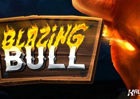 Blazing Bull