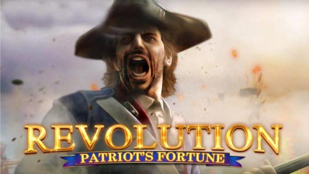Revolution Patriot's Fortune