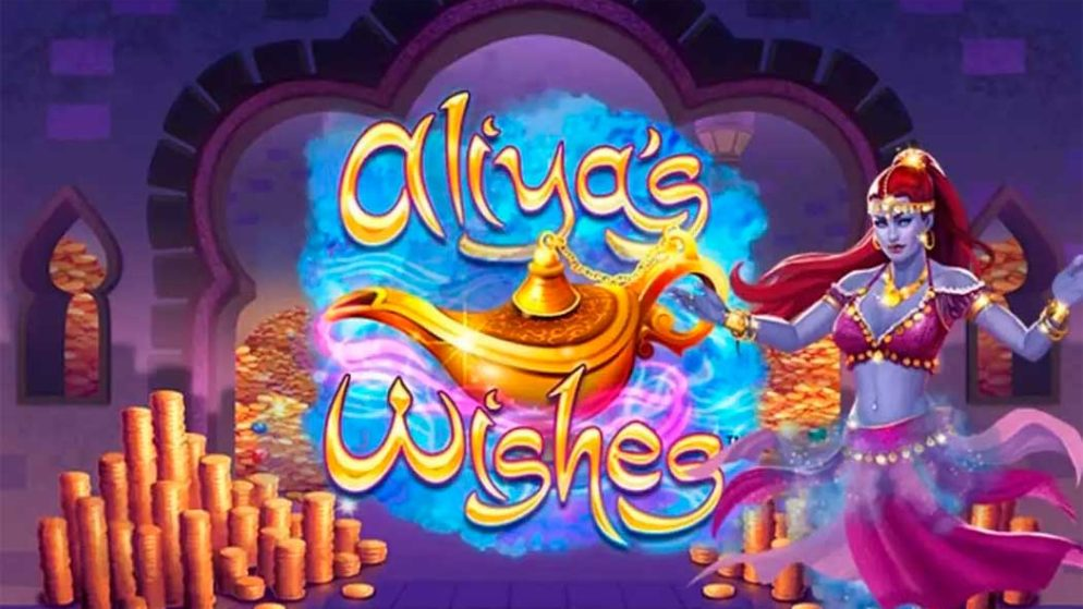 Aliya's Wishes