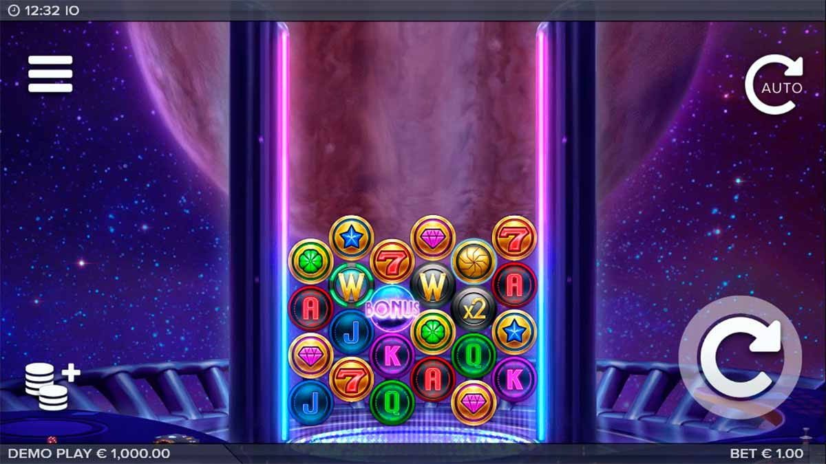 Play Free IO Slot