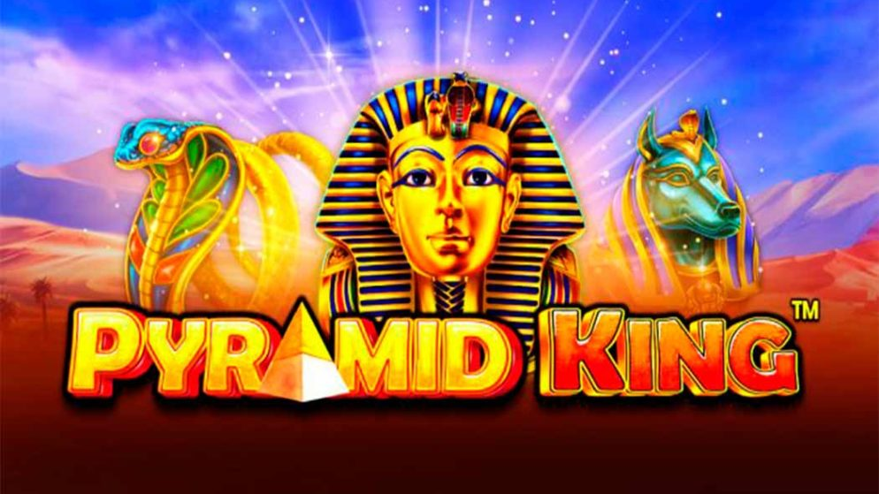 Pyramid King