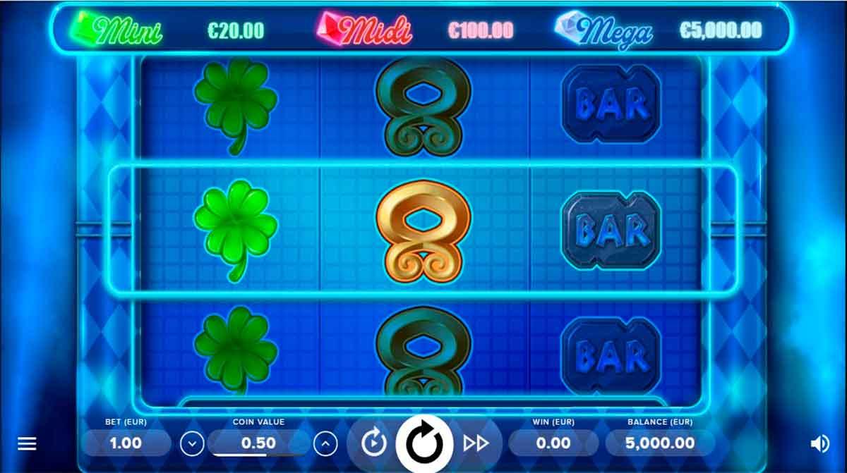 Play Free Trollpot 5000 Slot