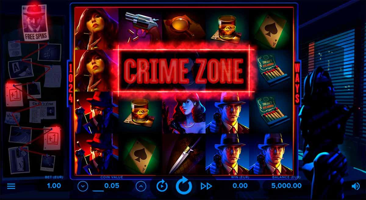 Play Free Cash Noire Slot