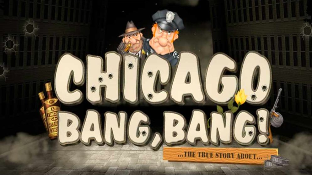 Chicago Bang, Bang!