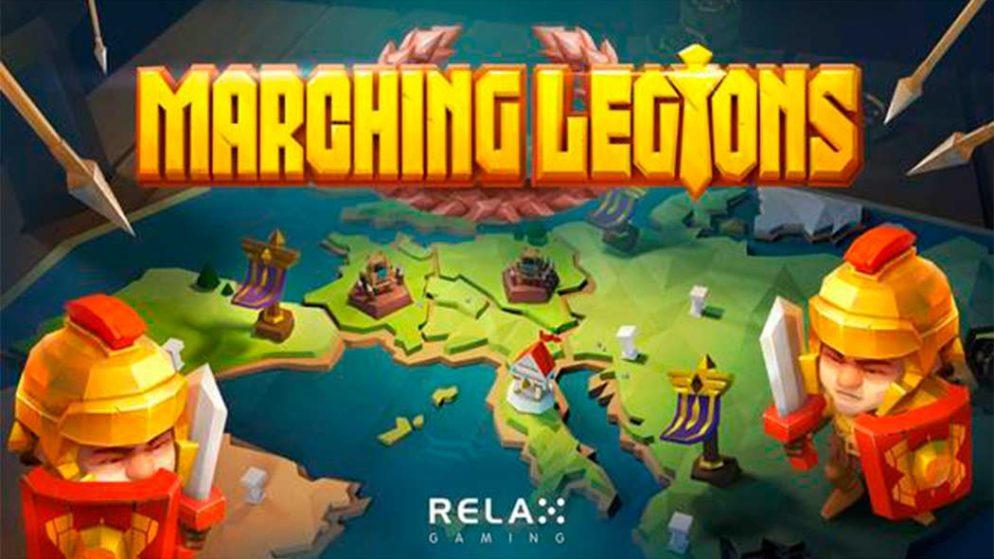 Marching Legion