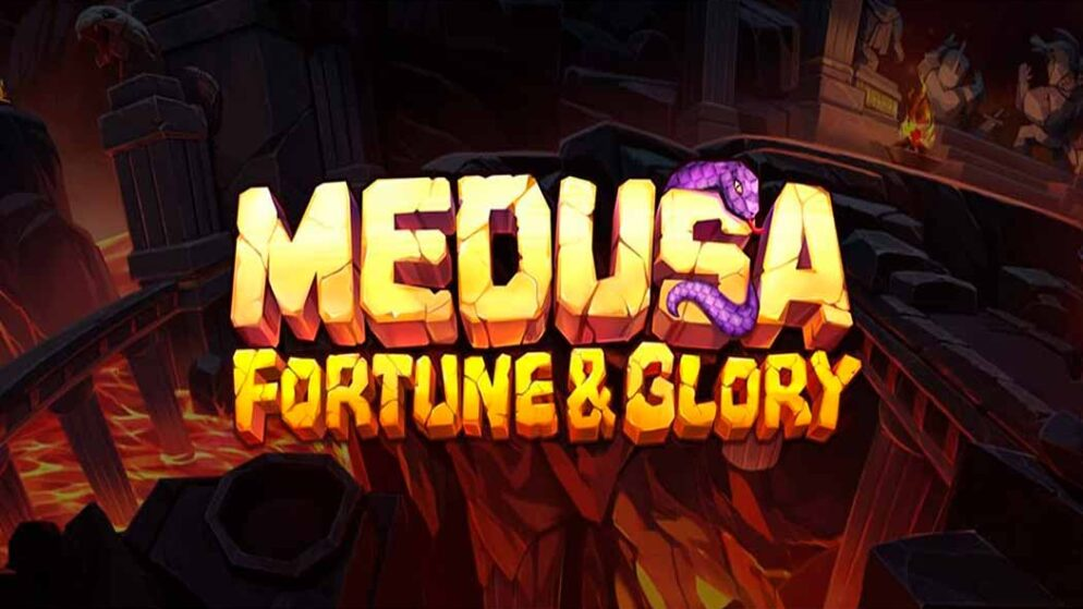 Medusa – Fortune and Glory